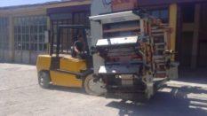 Sivas Forklift Kiralama